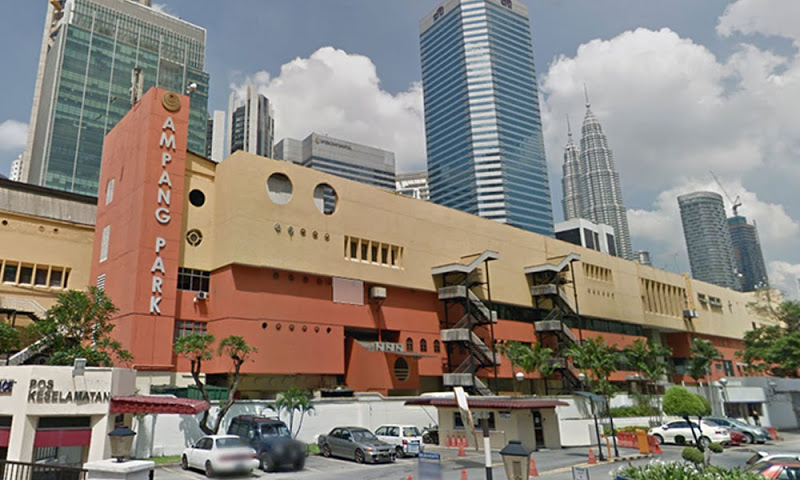 Image result for ampang image